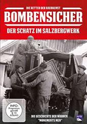 Bombensicher (2014) Sprecher