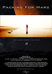 Packing for Mars (2015) Voice Over