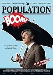 Population Boom (2013) Voice Over