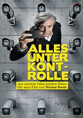 Alles unter Kontrolle (2015) Voice Over