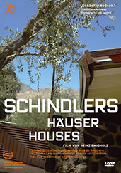 Schindlers Houses (2007) Sprecher engl. Fassung