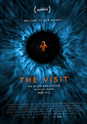 The Visit (2015) Voice Over
